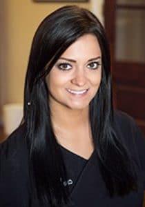 Chiropractic Brandon MS Liz Front Desk Coordinator