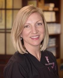 Chiropractic Brandon MS Kayla Chiro Assistant